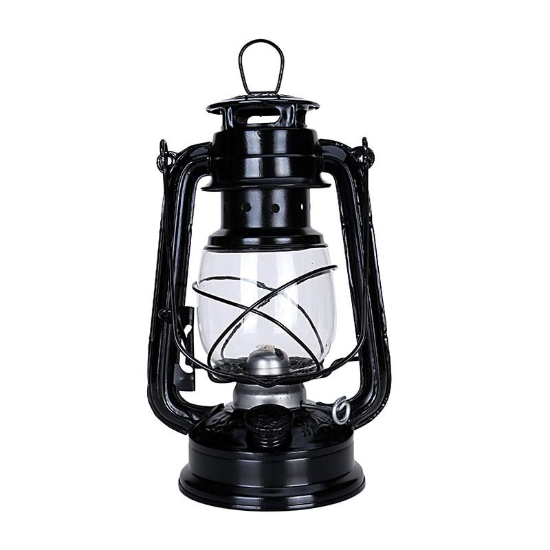 NEW LOT OF 2 OIL LAMP KEROSENE LANTERN LAMP VINTAGE ANTIQUE SILVER WICK METAL