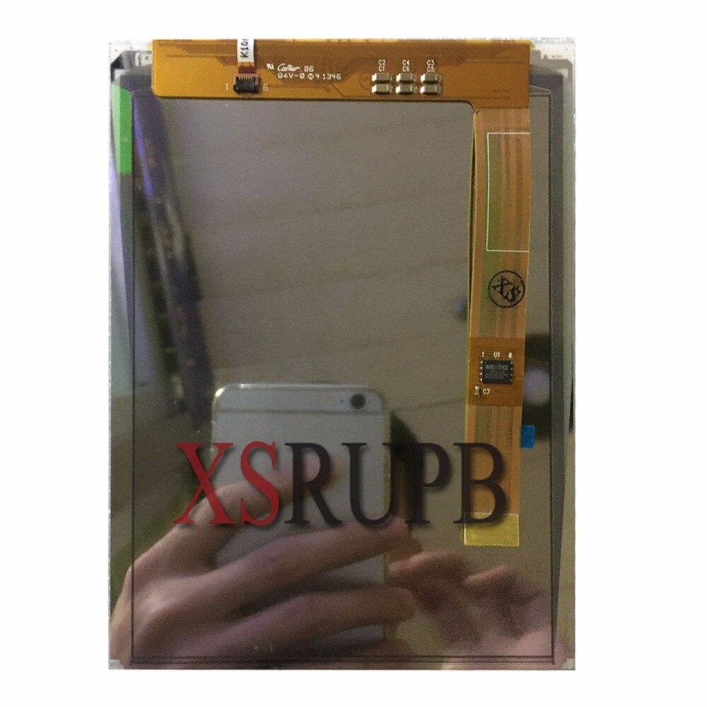 6 дюймов E-ink Экран ED060XG2(LF) 758* HD Дисплей с светильник-в для устройства для чтения электронных книг