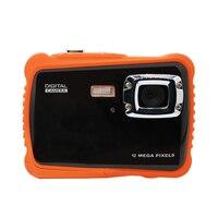 Mini 2 Inches Full HD 720P Digital SLR Camera 120 Degree Wide Angle For Children Kids Toy Gift Waterproof Dustproof Kids Camer
