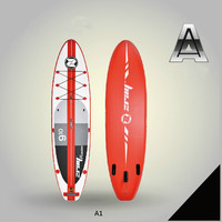 New Multi functional Paddle board Suit SUP Surfboard Bearing 1 2 people Rowing Boat