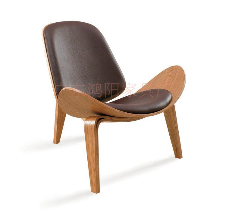 Aliexpress  Buy Triangle Shell Bentwood Chairs aircraft designer smile  curved wood bending wood living room furniture, beanbag chairs from  Reliable ...
