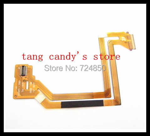 FREE SHIPPING! LCD Flex Cable For SAMSUNG SMX-F30 SMX - F30 F40 F33 F34 F300 VP-MX25 MX20 Video Camera