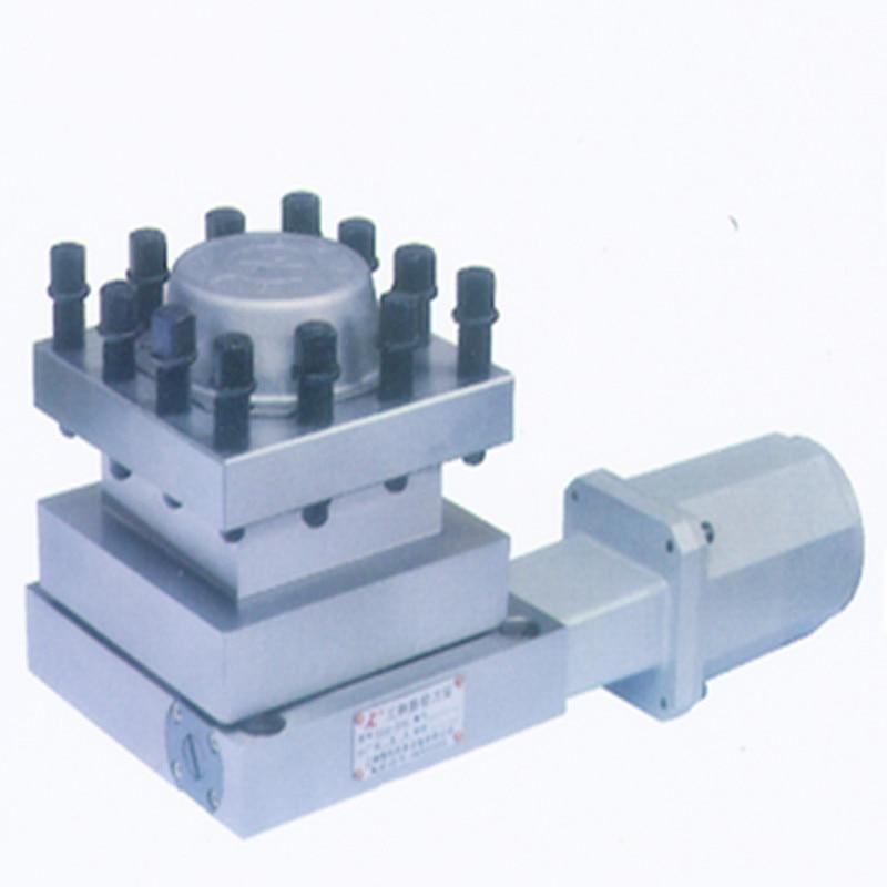 1  Pc  380V  Numerical Control Electric Tool Holder  LD4B-CK0625(AK21130) /CK6125 (AK21136) Series Vertical  CNC Turret
