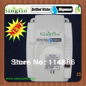 Image 2 - Singflo BW4003 nuevo sistema dispensador de agua embotellada, bomba de cafetera, bomba de botella de agua eléctrica