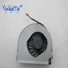 ФОТО original new 4pins laptop cpu cooling fan for asus x42 k42j k42 a42jr a42jv a40j a40 a42j x40 ksb0505hb 9j30 ksb0505hb nfb65b05h