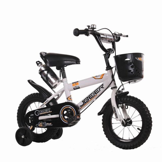 Motos Freestyle Bicicletas Crianças Meninos e Meninas de Bicicletas Com Rodas de Treinamento Presente Para Crianças 2-10 Anos Da Criança Do Bebê bolsa de viagem Carrinho De Criança