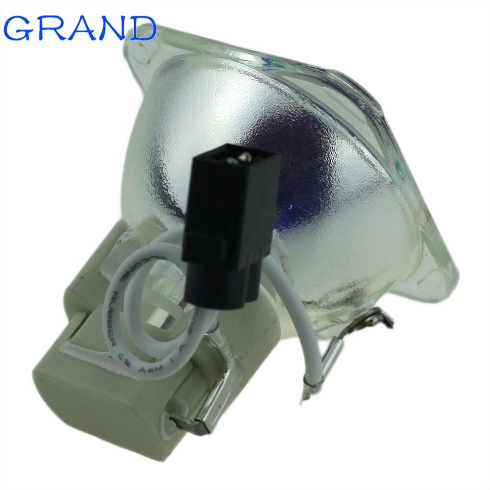 VLT-XD520LP XD520LP Lamp For Mitsubishi EX53E EX53U XD500U-ST XD520U XD520 XD530U XD500ST XD530 Projector Bulb Lamp happybate