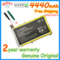 "new 4440mah battery for Amazon Kindle Fire HD 7"" Li-Polymer Battery Pack S2012-001-D"