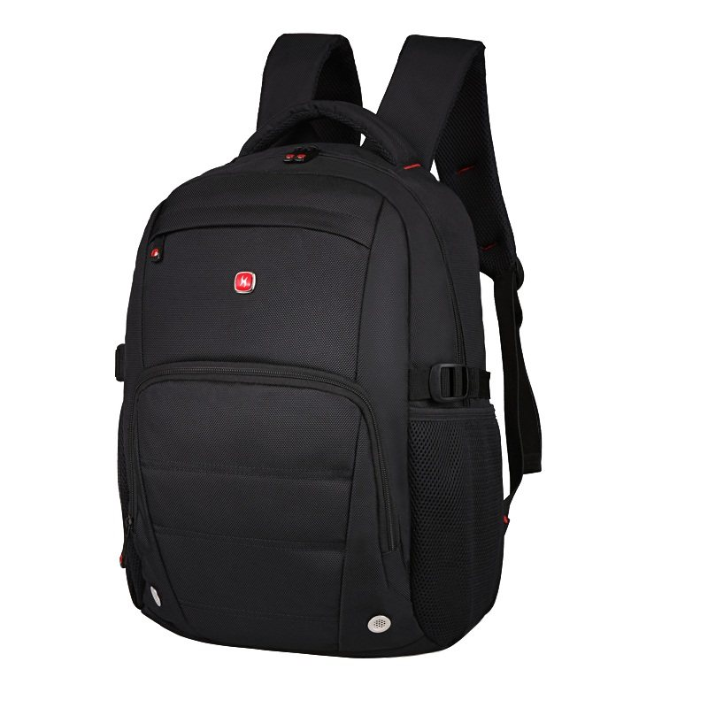 Men Fashion High-impact Travel Backpack Men Business Casual Laptop Backpack High Qualtiy Durable Casual School Bag