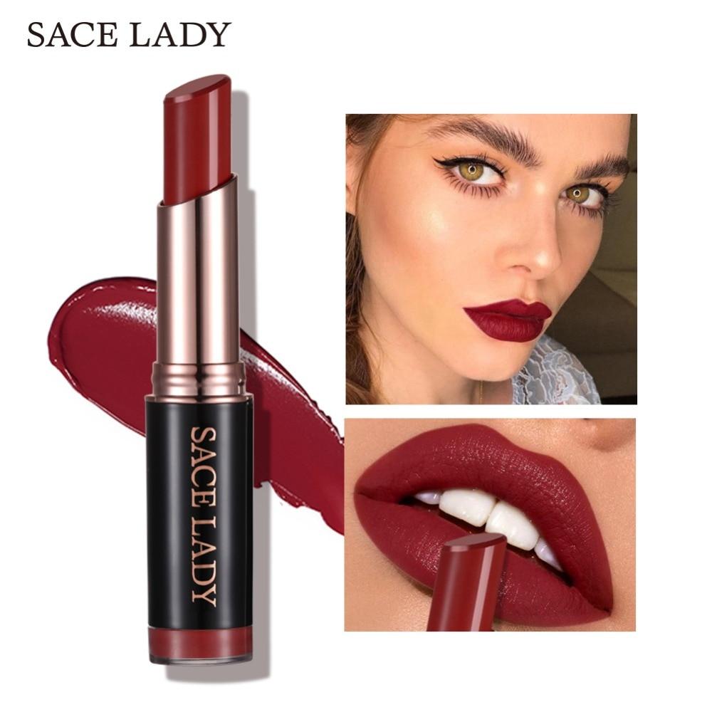SACE LADY Ultra Moisturizer Makeup Lipstick