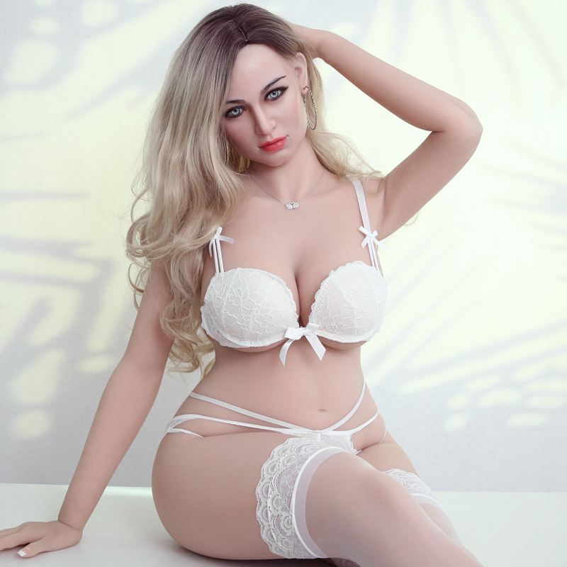 real silicone sex dolls for men 100cm top skeleton adult love doll vagina lifelike pussy Japanese realistic big breast sexy doll
