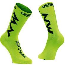Летние мужские велосипедные спортивные носки, носки для езды на велосипеде, дышащие носки для бега, спортивные носки, подходят для 40-45