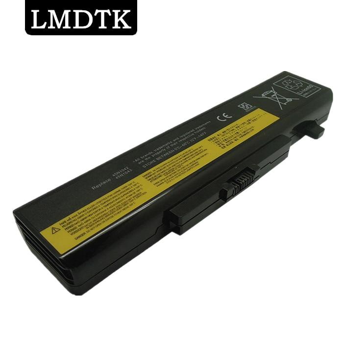 LMDTK New Laptop Battery L11L6Y01 L11M6Y01 L11N6R01 L11N6Y01 L11P6R01 FOR LENOVO Thinkpad Edge E430 V480 V480c V480s B580 B590 толстовка wearcraft premium унисекс printio in extremo