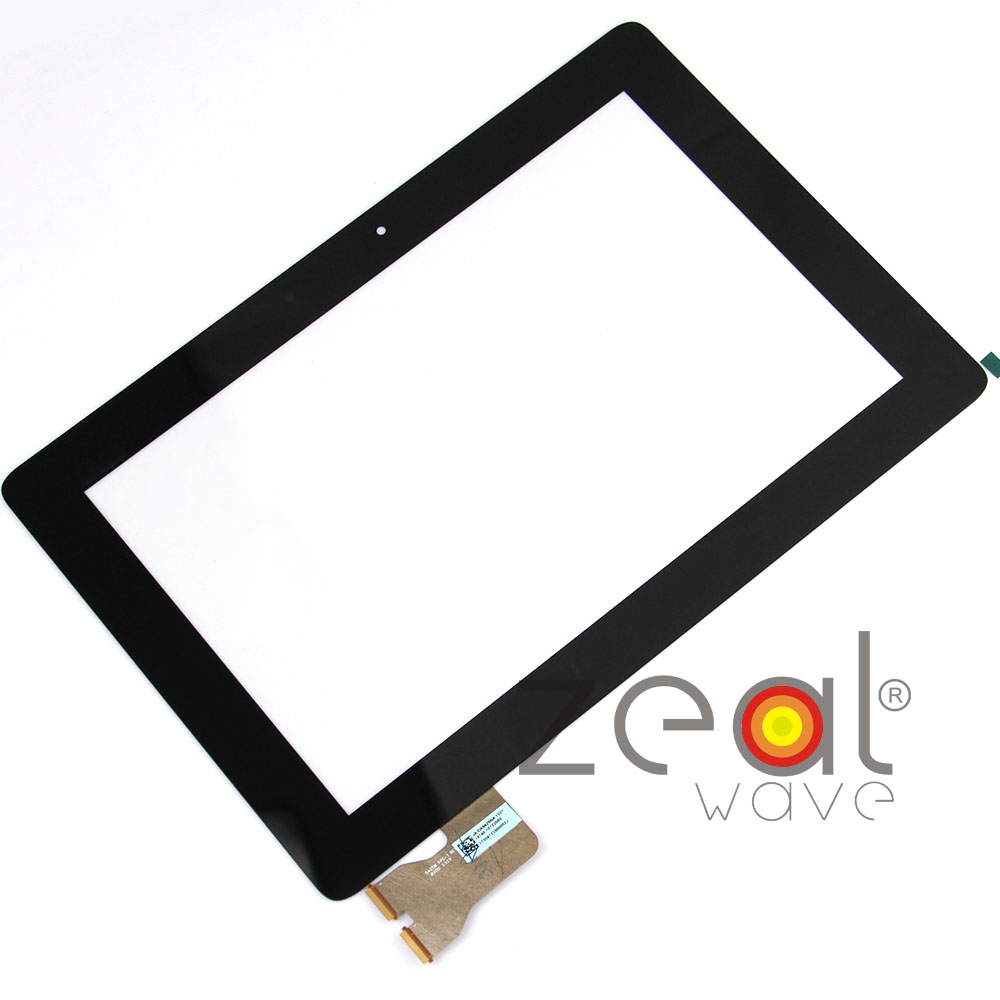 10.1 Black Glass Touch Panel Digitizer For Asus MeMO Pad FHD 10 ME302 ME302C Touch Screen Digitizer 5425N FPC-1 Free Shipping for new touch screen panel digitizer glass replacement asus eee pad slider sl101 10 1 inch black free shipping