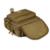 Tacticsl Pacote Saco Assalto Militar MOLLE Nylon Crossbody Pequenas Bolsas Homem À Prova D' Água Saco Casual Homens Saco Do Mensageiro Da Bolsa