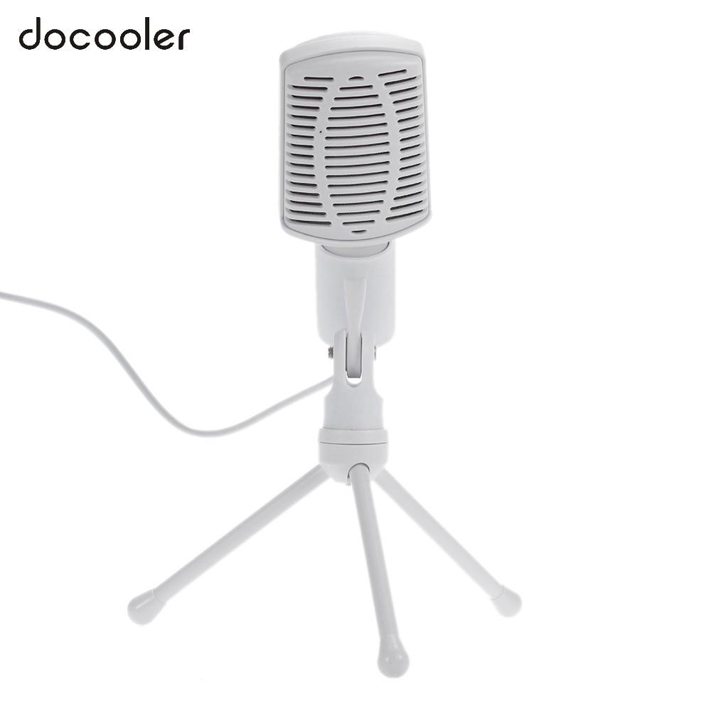SF 940 Professional 3.5mm Condenser Sound Podcast Studio ...