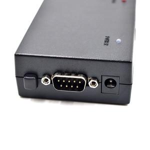 Image 5 - XQF caja de interfaz de Radio, Kit de costilla de programación para Motorola, Radio portátil HT1000, Walkie Talkie HT750 HT1250 como RLN4008