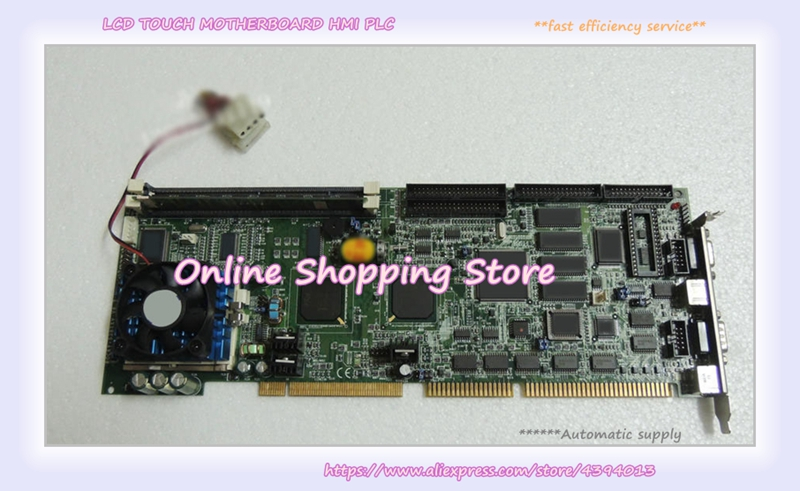 ROCKY 538TXV V6.2 industrial motherboard 100% tested perfect quality Instrument Parts & Accessories     - title=