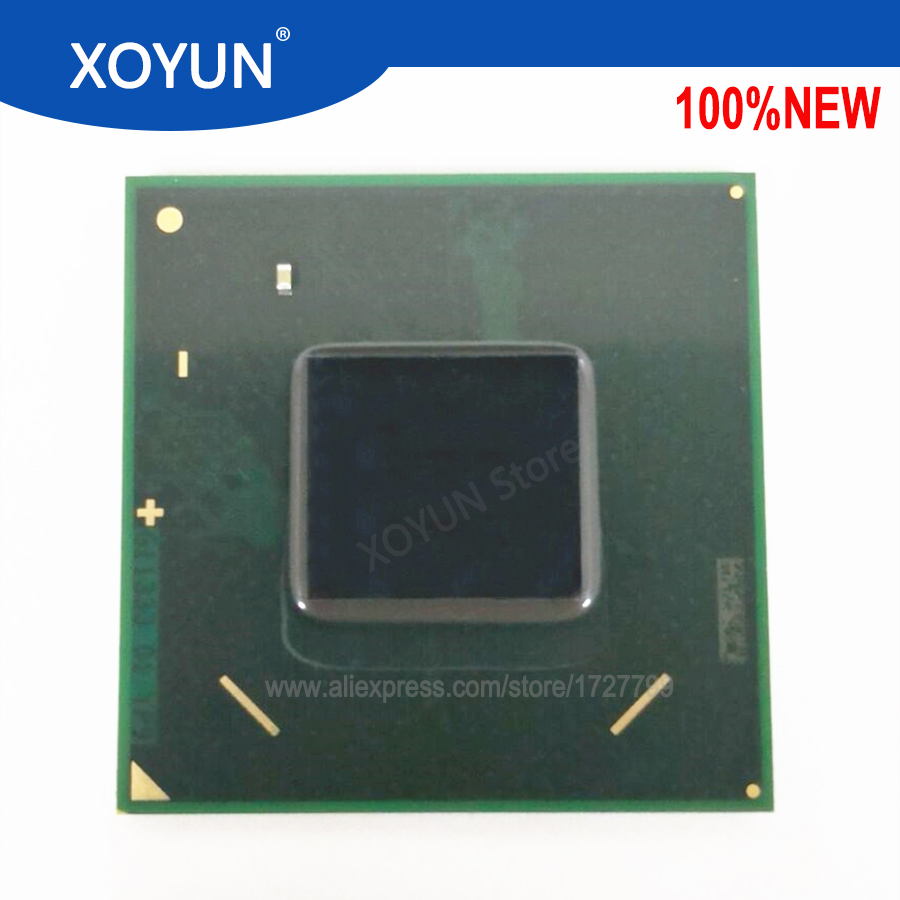 100% NEW BD82HM57 SLGZR HM57 BGA CHIPSET
