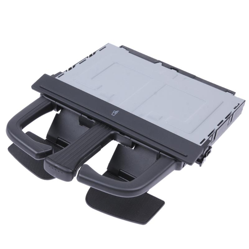 VODOOL Foldable Multifunctional Car Water Cup Drink Holder Beverage Drink Bottle Drink Mount Stand Bracket For Volkswagen Golf 4 колонки автомобильные kenwood kfc 1753rg 310вт 17см трехполосные