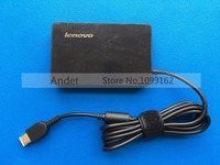 New Original 20V 3.25A 65W AC DC Power Supply Adapter Battery Charger for Lenovo ThinkPad X1 Carbon T440 T440S Slim 2PIN