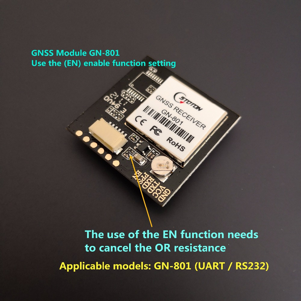 ESP32 OGN DIY-Tracker - Open Glider Network Project