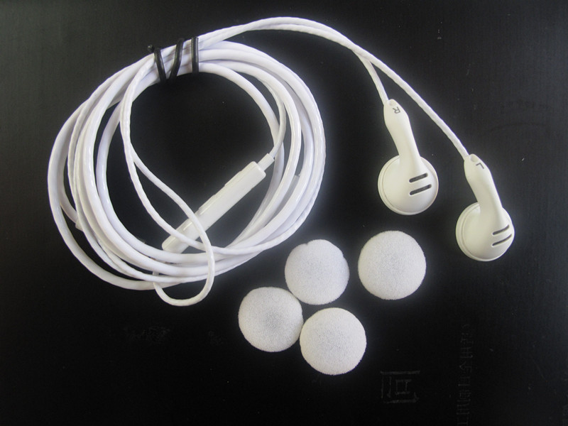 diy pk2 earphone 16ohms good sound