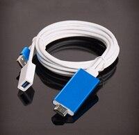 Telefon Do Adaptera HDMI TV AV Kabel Wideo Dla Apple iPad iPhone 6 6 S Plus 7 8 Plus x 5 5S SE Dla Samsung S5 S6 S7 S8 Android Telefon