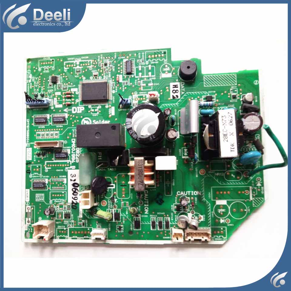 95% new good working for air conditioning computer board MSH-BF12VC WM00B225 DM00J994 DM76Y588G05 lacywear s 293 msh