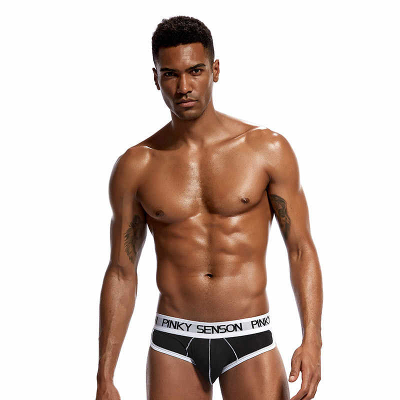 Pamuk külot seksi adam sihirli alt ped kalça kaldırma erkek Calzoncillos şort pantolon eşcinsel erkekler iç çamaşırı marka külot seksi sütyen