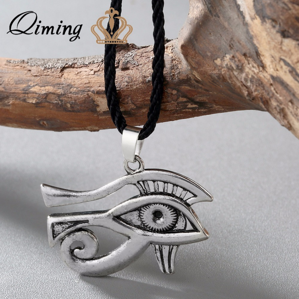 Eye of Horus Jewelry Eye of Ra Jewelry Eye of Ra Pendant Eye
