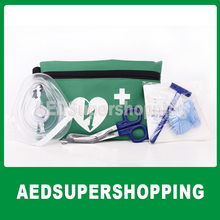 Набор скорой помощи АНД 68-PCHAT-ILCOR, Vervangingsset, Erste Hilfe, Tasche, кислородная маска RCP