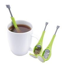 цена на Tea Strainer Filter Flavor Total Tea Infuser Tools Swirl Steep Stir Press Healthy Herb Puer Tea&Coffee Accessories Gadget