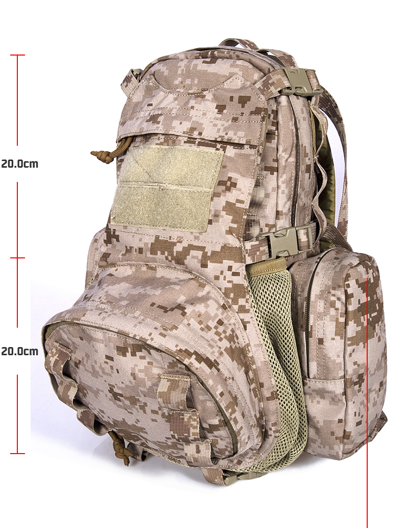 FLYYE MOLLE DMAP Backpack CORDURA Multicam AOR Wargame Airsoft Hunting Tactical Military Law Enforcement Camp Hike Climb PK-M017 защитная одежда flyye airsoft 1000d cordura fy vt m031
