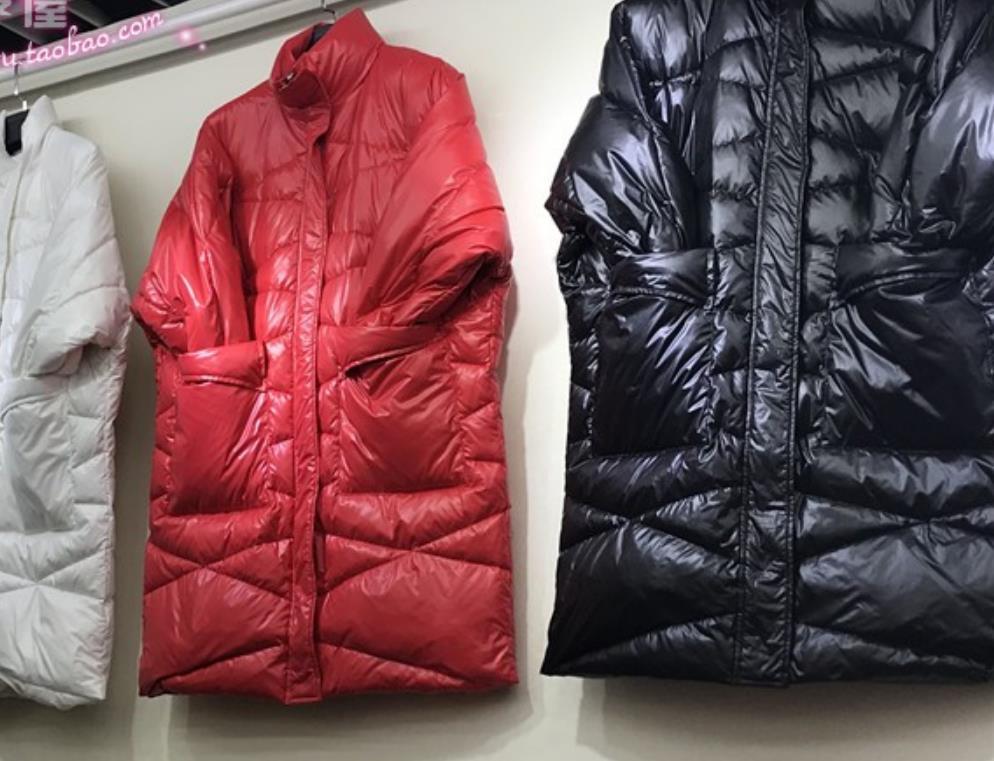 Female Jacket discount Warm 5