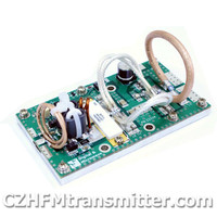 Fmuser WRF 1KA 108 Вт/1 кВт РЧ усилитель мощности FM (87 мГц 1000 мГц