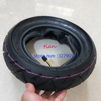 Neumático interior de 10x3,0 10x3,0 para rueda de Scooter eléctrico KUGOO M4 PRO, neumático de rueda de scooter eléctrico plegable de 10x3.010 pulgadas