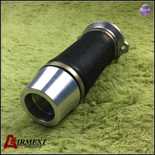 AIRMEXT Rear suspension for Jeep Compass / airspring rolling lobe sleeve type shock absorber pneumatic air