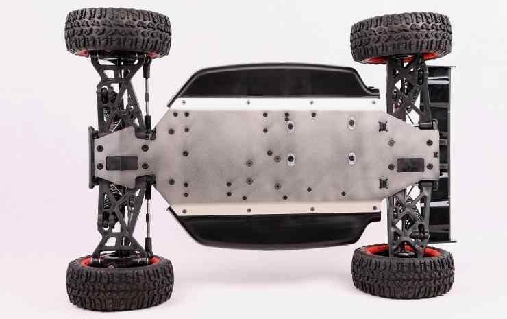 Rovan SLT 305BE 4WD внедорожных дистанционного управления автомобиля 30.5CC мощный ход 2 Энгин