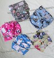 Wholesale - washable baby cloth diapering diaper napkinNappies Nappy Diapers1pcs diaper+2pcs inserts(hemp+cotton)
