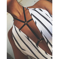 JLX.HARNESS New Sale  Women 90's Jessica Harness Bra / Body Harness