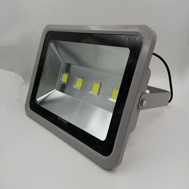 4pcs Led Floodlight Outdoor Lights 200w 220v 1800lm Floodlights For Street Square Highway Wall