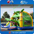 Free shipping!! 8*4*3.5mH inflatable bouncer with slide, inflatable bouncer ,inflatable bouncy castle,inflatable jumping combos