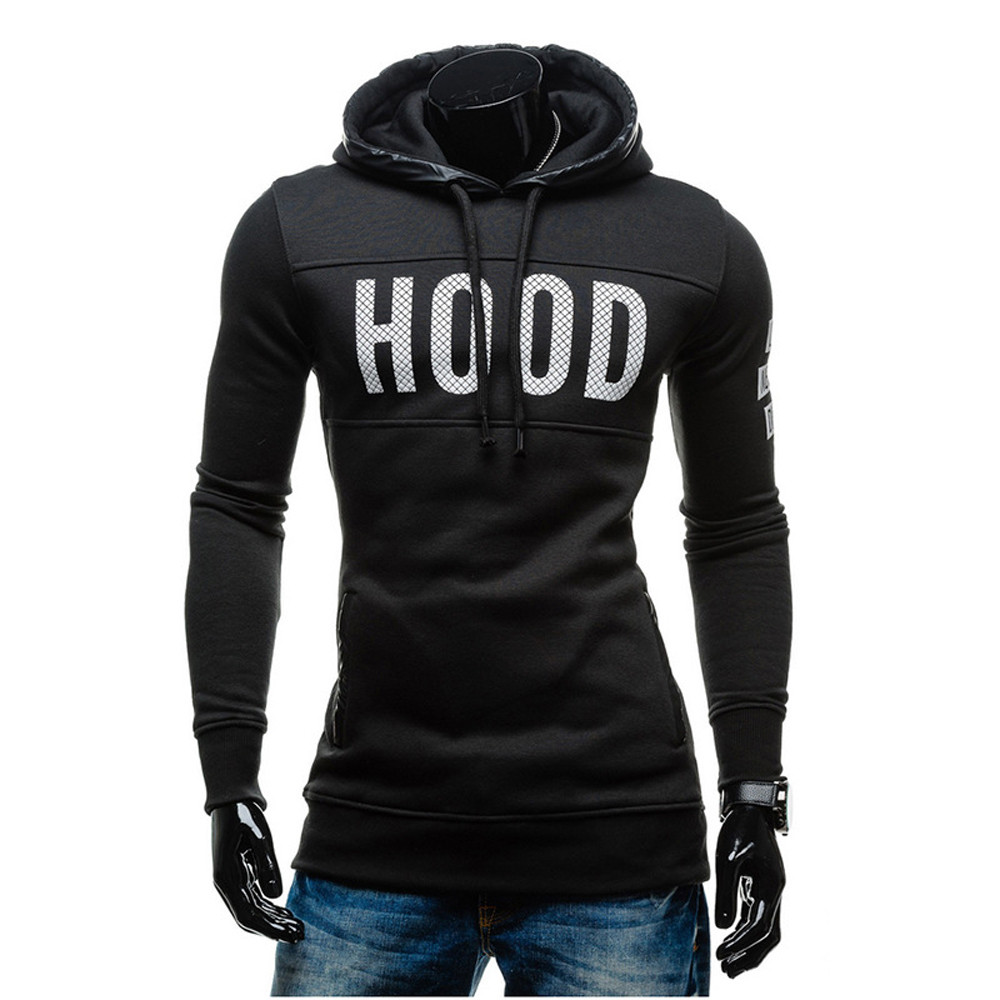 New Men Hoodies Hooded Long Sleeve Coat Sweatshirts Letters Printed Tracksuit Pullovers Homme Tops Man hoodies New Men Hoodies Hooded Long Sleeve Coat Sweatshirts Letters Printed Tracksuit Pullovers Homme Tops Man hoodies sudadera hombre