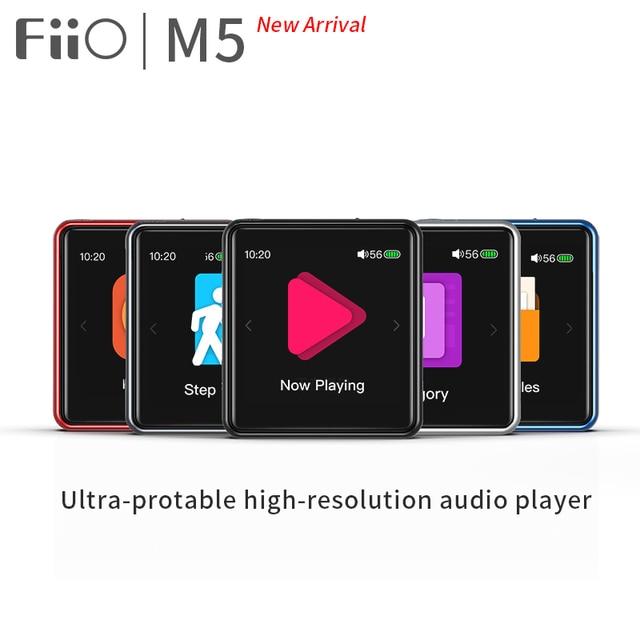 FiiO M5 ايفي MP3 لاعب