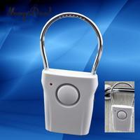MagiDeal 50x Door Handle Knob Alarm Intruder Alert Alarm Door Open Entry Detection