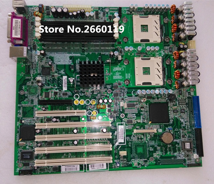 Server mainboard for ML150G2 800 370638-001 373275-001 motherboard Fully tested браслеты kameo bis браслеты