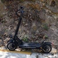 85 км/ч 3200 Вт 11 дюймов 60 в puissant trotinette Электрический скутер