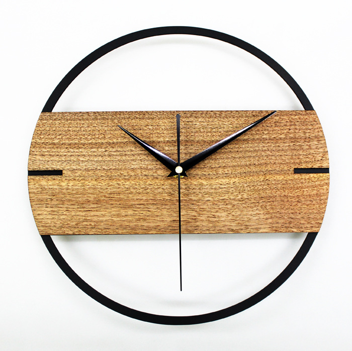 Unique Wall Clock For Bedroom Free Shipping Worldwide