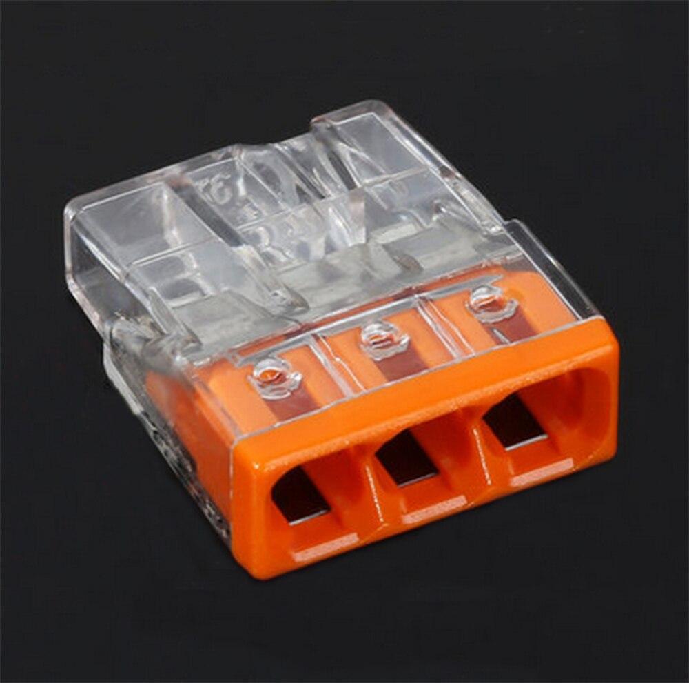 diodo emissor de luz conectores emenda 02